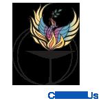 Contact Us with phoenix logo